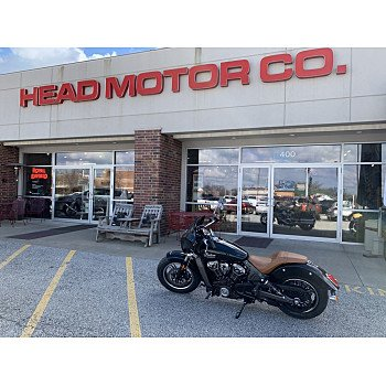 2020 Indian Scout for sale 200869546