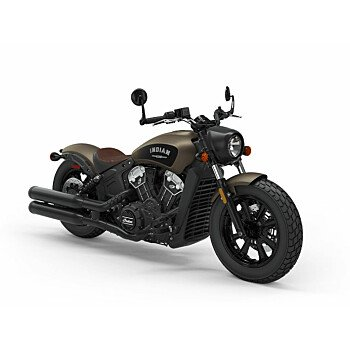 2020 Indian Scout Bobber ABS for sale 200869547
