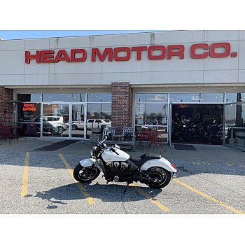 2020 Indian Scout for sale 200869548