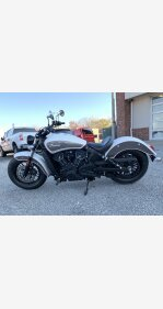 2020 Indian Scout Sixty ABS for sale 200869551