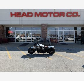 2020 Indian Scout Bobber ABS for sale 200869553
