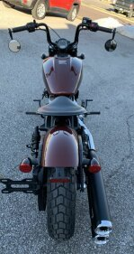 "2020 Indian Scout Bobber ""Authentic"" ABS for sale 200869575"