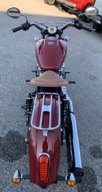 2020 Indian Scout Limited Edition ABS for sale 200869578