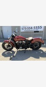 2020 Indian Scout Limited Edition ABS for sale 200869580