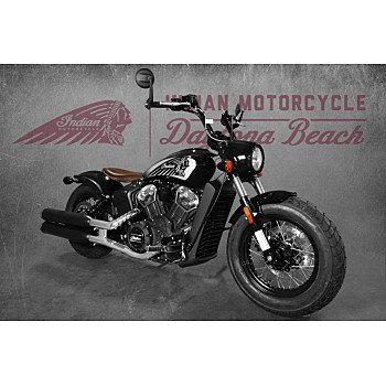2020 Indian Scout Bobber Authentic for sale 200870710