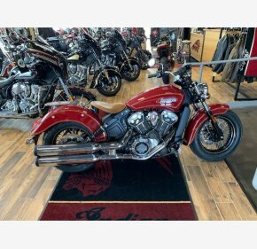 2020 Indian Scout Limited Edition ABS for sale 200873057