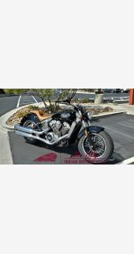 2020 Indian Scout for sale 200881381