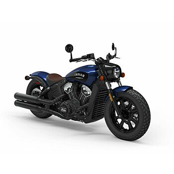 2020 Indian Scout Bobber ABS for sale 200883758