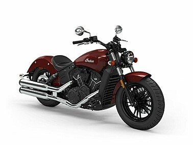 2020 Indian Scout Sixty ABS for sale 200892543