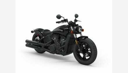 2020 Indian Scout Bobber Sixty for sale 200912622