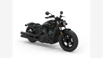 2020 Indian Scout Bobber Sixty for sale 200913201