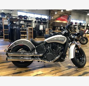 2020 Indian Scout for sale 200914623