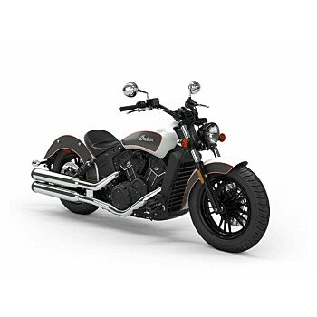 2020 Indian Scout Sixty ABS for sale 200914965