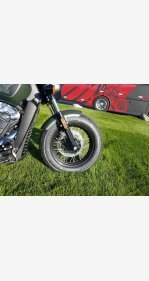 "2020 Indian Scout Bobber ""Authentic"" ABS for sale 200914976"