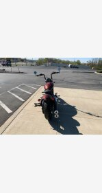 """2020 Indian Scout Bobber """"Authentic"""" ABS for sale 200915270"""