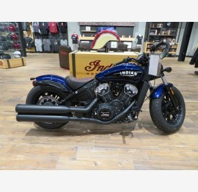 2020 Indian Scout Bobber ABS for sale 200919190
