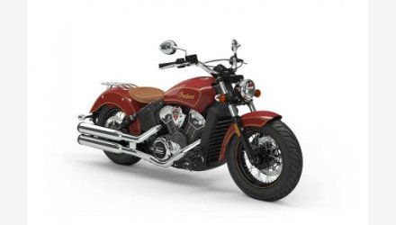 2020 Indian Scout Limited Edition ABS for sale 200922959
