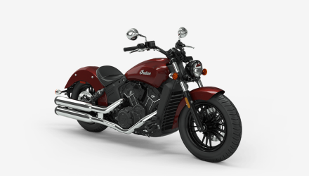 2020 Indian Scout Sixty ABS for sale 200923003