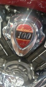2020 Indian Scout Limited Edition ABS for sale 200923216