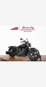 2020 Indian Scout for sale 200925438