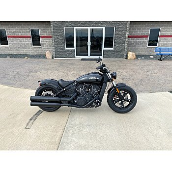 2020 Indian Scout Bobber Sixty for sale 200925506