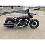 "2020 Indian Scout Bobber ""Authentic"" ABS for sale 200925509"