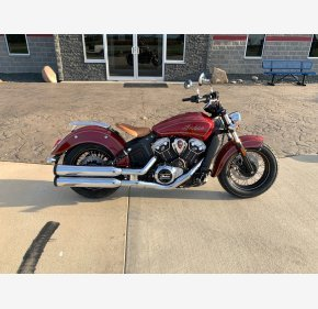 2020 Indian Scout Limited Edition ABS for sale 200925541