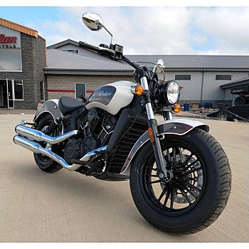 2020 Indian Scout Sixty ABS for sale 200925608