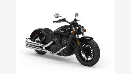 2020 Indian Scout for sale 200928210