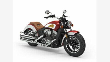 2020 Indian Scout for sale 200928220