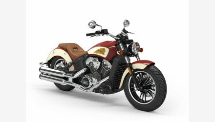 2020 Indian Scout for sale 200928231