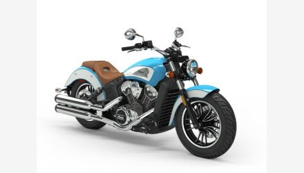 2020 Indian Scout for sale 200928267