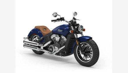 2020 Indian Scout for sale 200928278