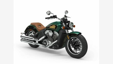 2020 Indian Scout for sale 200928282