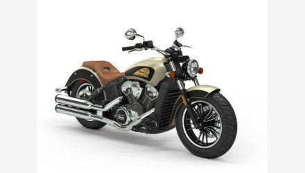 2020 Indian Scout for sale 200928283