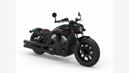2020 Indian Scout for sale 200928624