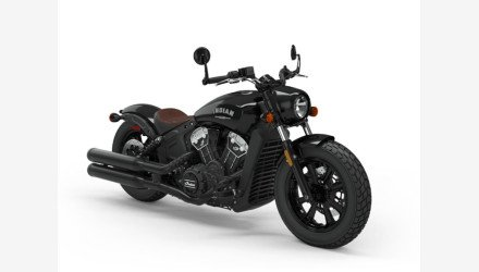 2020 Indian Scout for sale 200928625
