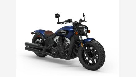 2020 Indian Scout for sale 200928640