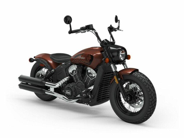 2020 Indian Scout for sale 200928664