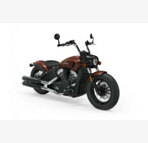 "2020 Indian Scout Bobber ""Authentic"" ABS for sale 200929171"