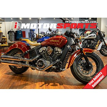 2020 Indian Scout Limited Edition ABS for sale 200930187
