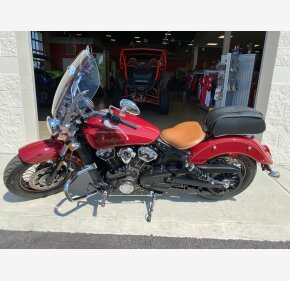 2020 Indian Scout for sale 200930301
