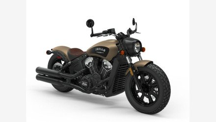 2020 Indian Scout Bobber ABS for sale 200930481