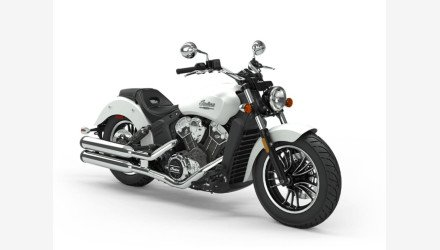 2020 Indian Scout for sale 200930483