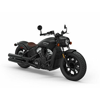2020 Indian Scout Bobber ABS for sale 200934899