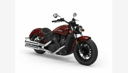 2020 Indian Scout Sixty ABS for sale 200938423