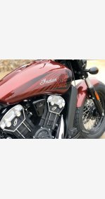 2020 Indian Scout for sale 200940564