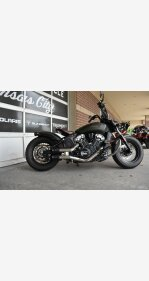 """2020 Indian Scout Bobber """"Authentic"""" ABS for sale 200942420"""