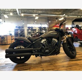 2020 Indian Scout for sale 200950187