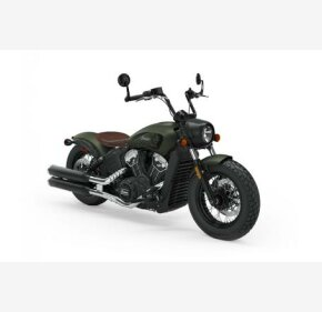 """2020 Indian Scout Bobber """"Authentic"""" ABS for sale 200952102"""